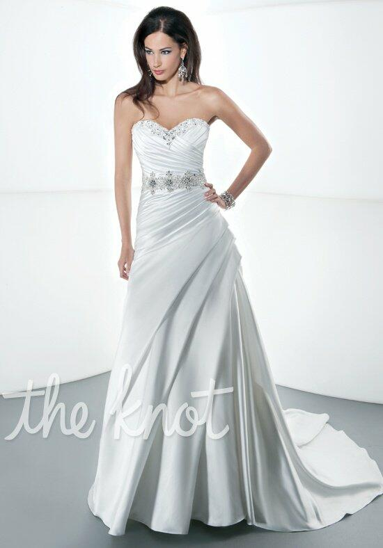 Demetrios 4307 Wedding Dress photo