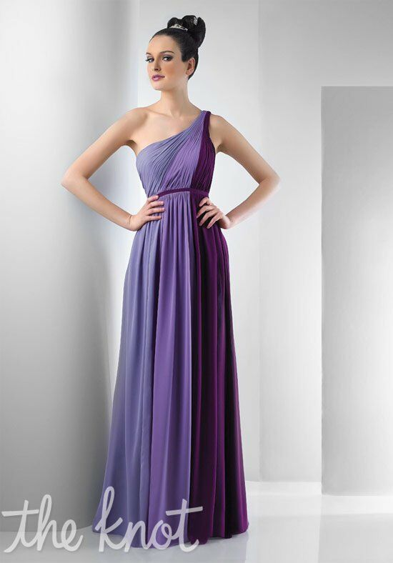 Bari Jay Bridesmaids 100 Bridesmaid Dress photo