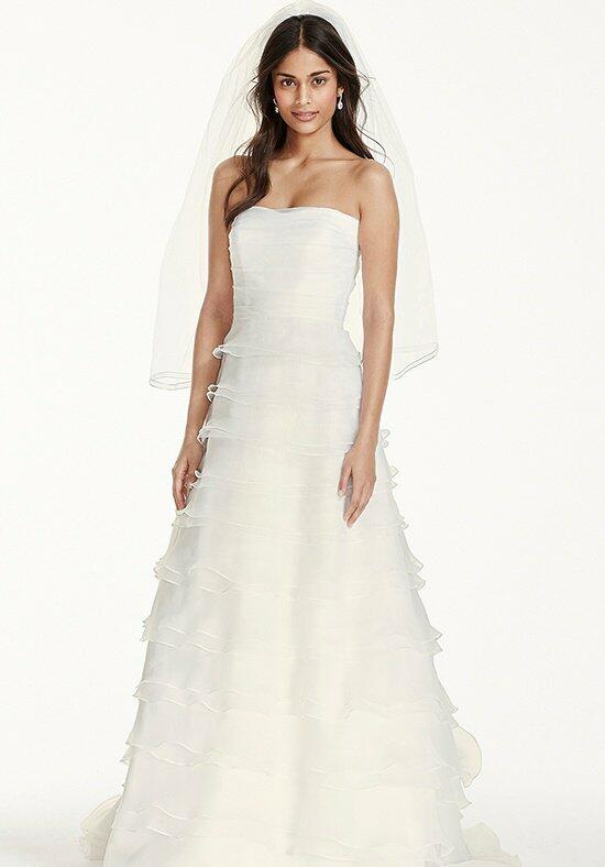 David's Bridal David's Bridal Collection Style WG3744 Wedding Dress photo