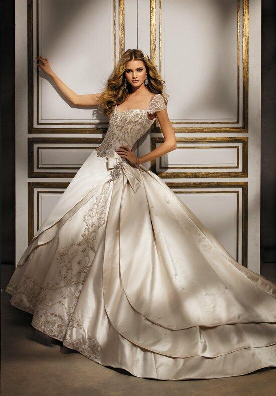 Eve of Milady Couture 4292 Wedding Dress photo