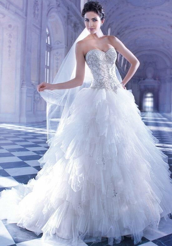 Demetrios 548 Wedding Dress photo