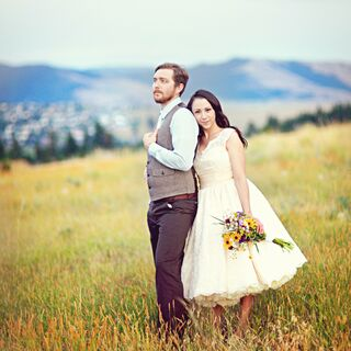 A Teller Wildlife Center Wedding in Corvallis
