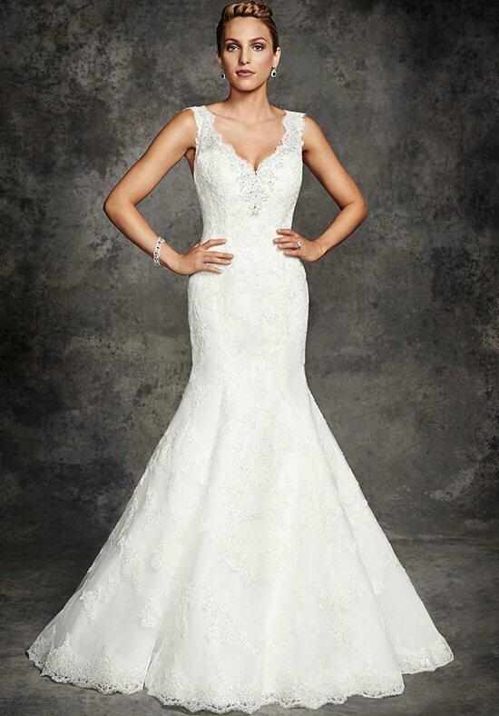 Ella Rosa BE265 Wedding Dress photo