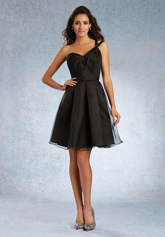 Alfred Angelo Signature Bridesmaids 7342S Bridesmaid Dress photo