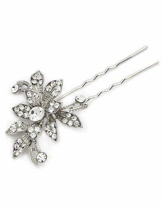 USABride Scarlett Hairpin TP-2227 Wedding Pins, Combs + Clips photo