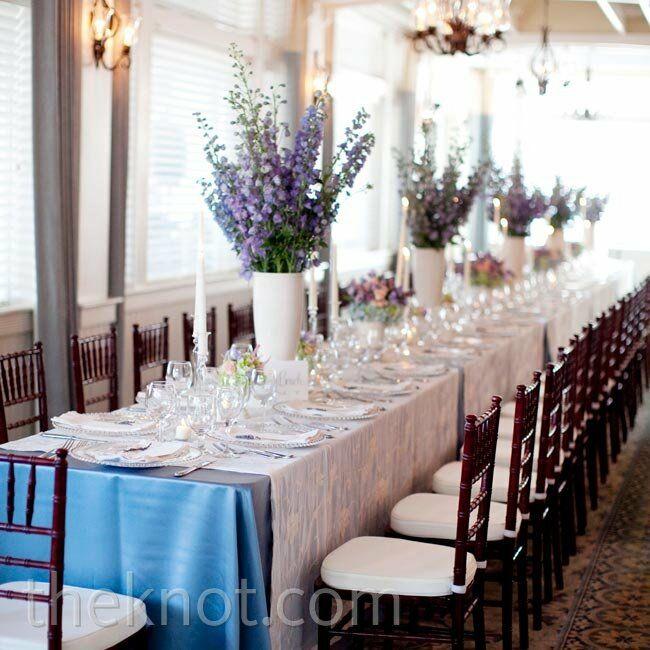 A Romantic Seaside Wedding In Bald Head Island, NC