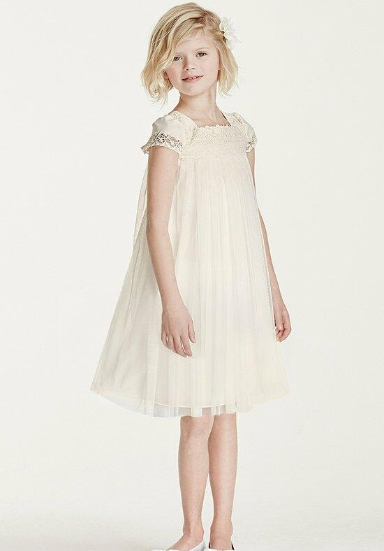 David's Bridal Juniors WG1359 Flower Girl Dress photo