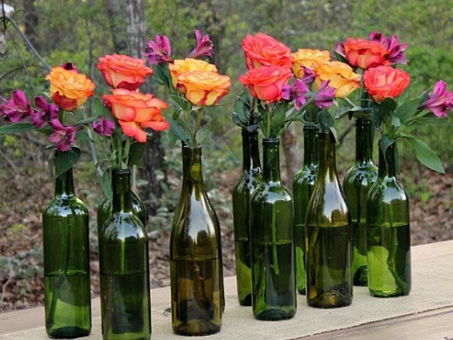 Here is how you can recycle old bottles for interior decoration-telugu fashion news