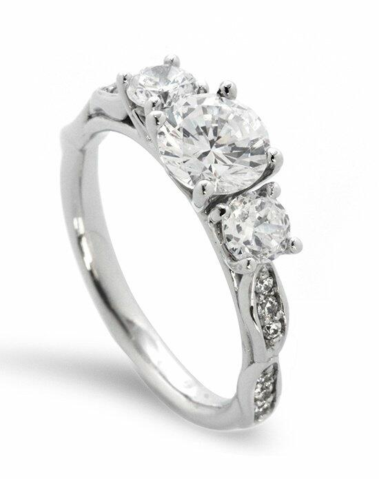 Timeless Designs R2026 Engagement Ring photo