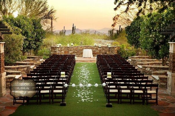 Wedding Venues in Scottsdale, AZ - The Knot