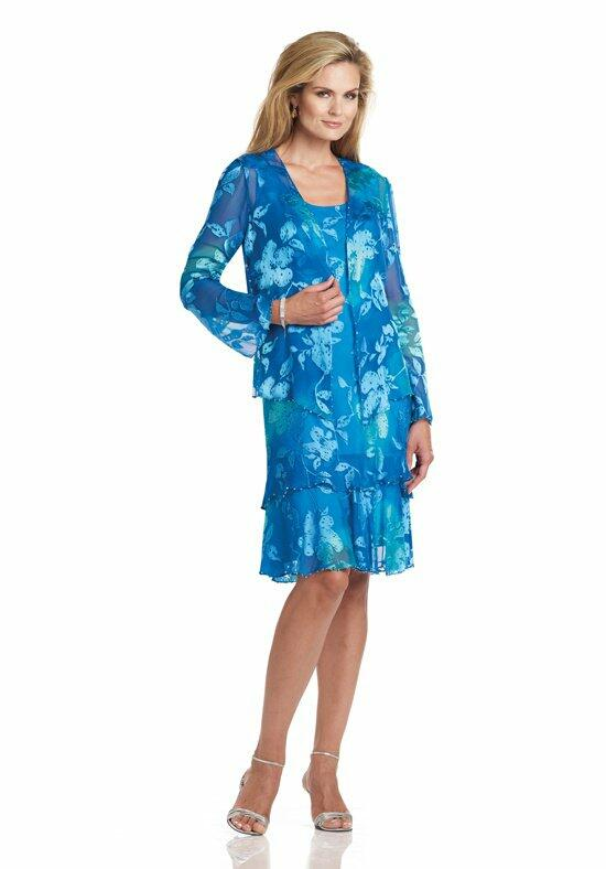 Capri by Mon Cheri CP11508 Mother Of The Bride Dress photo