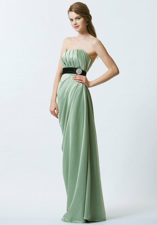 Eden Bridesmaids 7394 Bridesmaid Dress photo