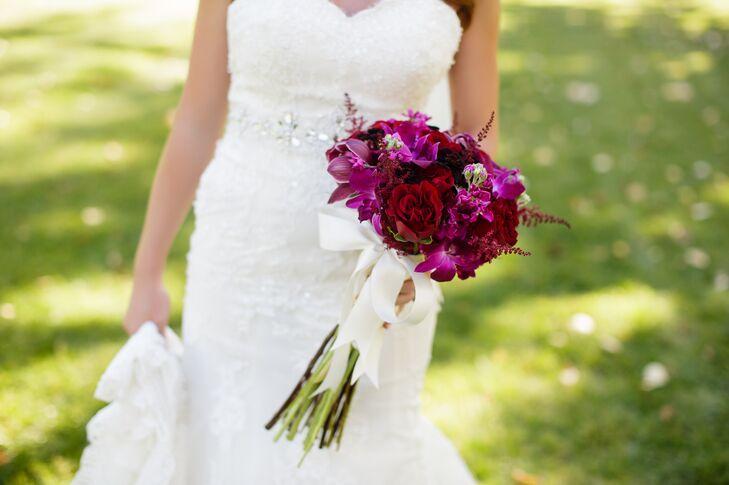 A Natural Chic Wedding At Los Poblanos Historic Inn In