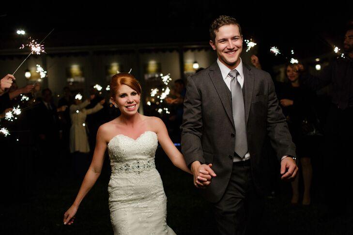 Wedding Invitations Albuquerque: A Natural Chic Wedding At Los Poblanos Historic Inn In