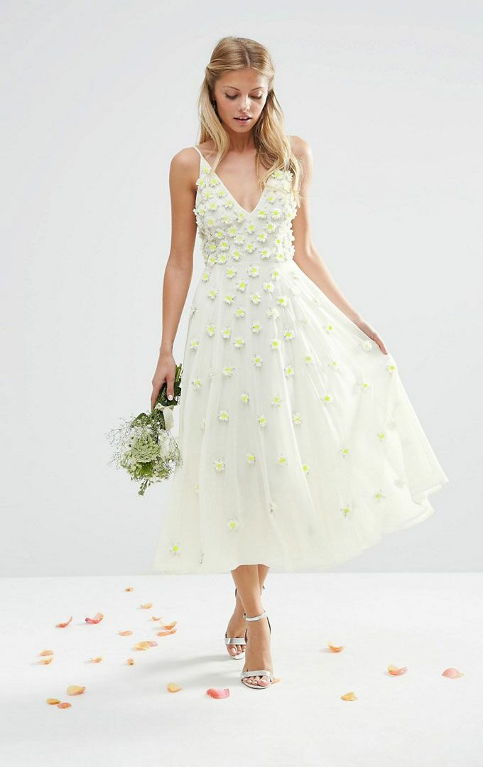 Bridechilla Wedding Dresses