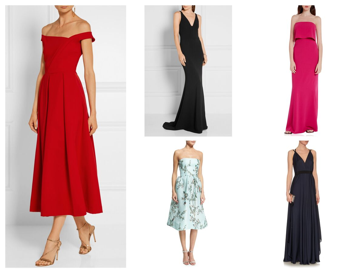 What To Wear To A Wedding Wedding Outfits For Men And Women