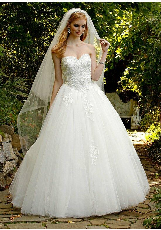 Jovani Bridal JB92176 Wedding Dress photo