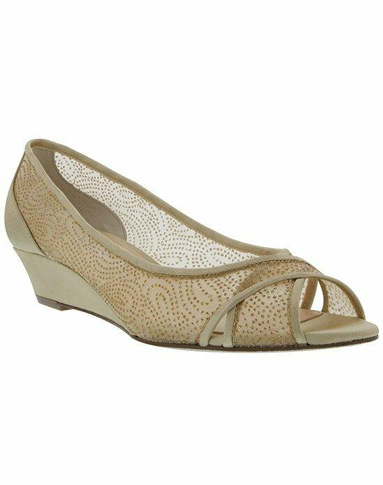 Nina Bridal Rigby Wedding Shoes photo