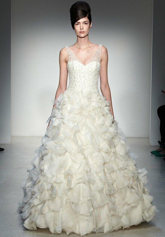 Kenneth Pool VITTORIA Wedding Dress photo