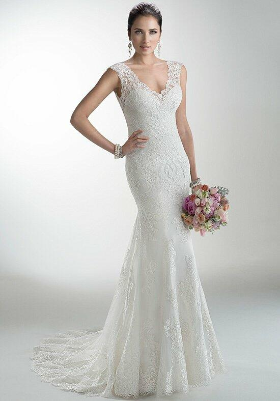 Maggie Sottero Melanie Wedding Dress photo