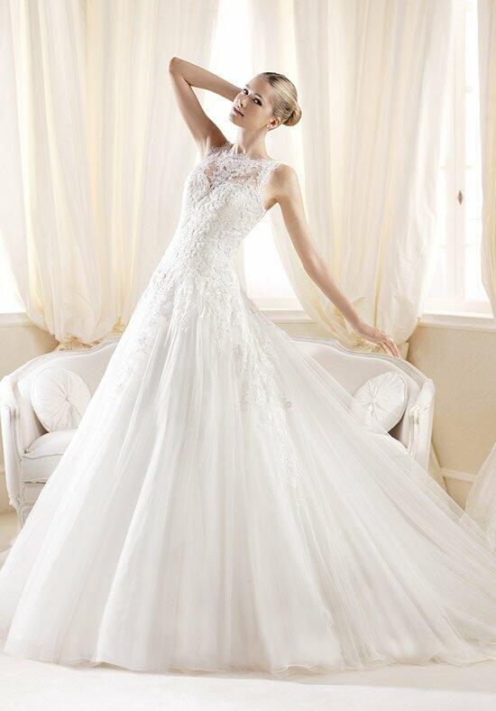 LA SPOSA Glamour Collection - Ilaurita Wedding Dress photo