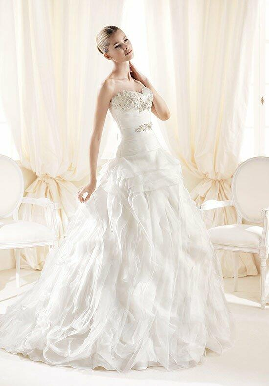 LA SPOSA Dreams Collection - Imogene Wedding Dress photo