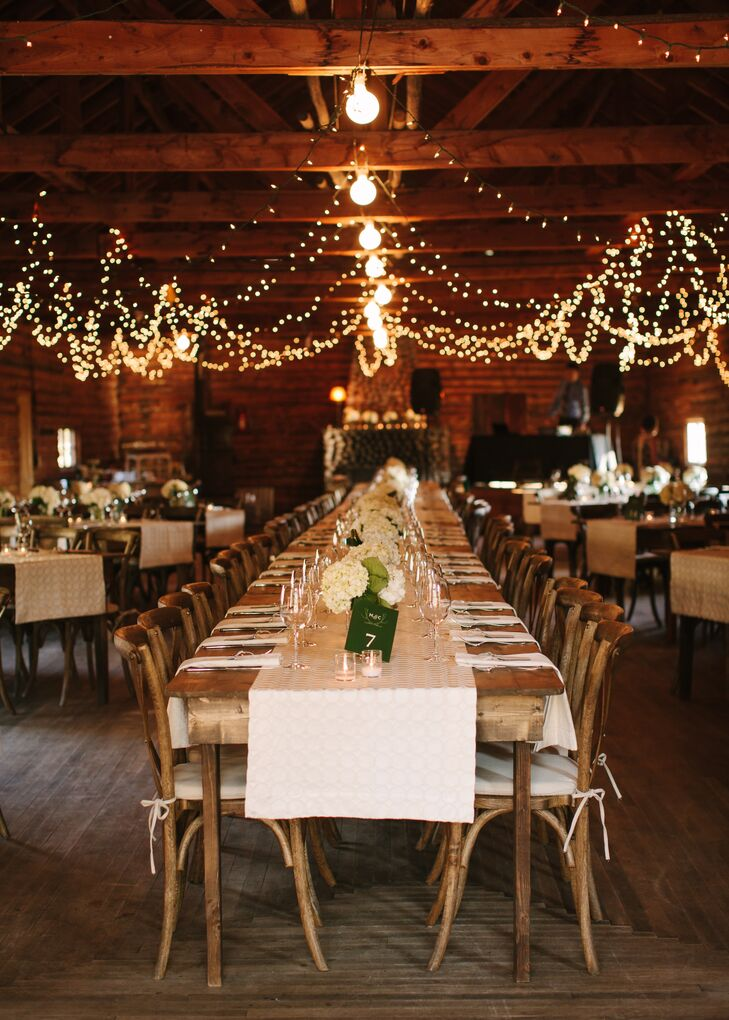 A Rustic Wedding At Springhill Pavilion In Belgrade Montana