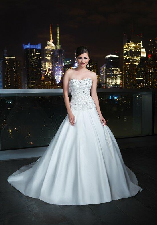 Justin Alexander Signature 9722 Wedding Dress photo
