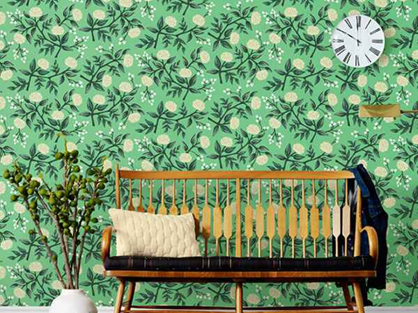 Getting in the St. Patrick's Day spirit doesn't mean decking out your home in shamrocks. These 8 green home accents feel festive, but are still chic.