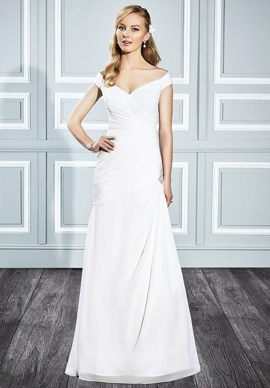 Moonlight Tango T699 Wedding Dress photo