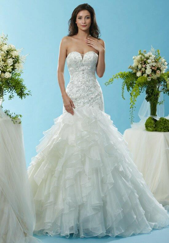 Eden Bridals BL121 Wedding Dress photo