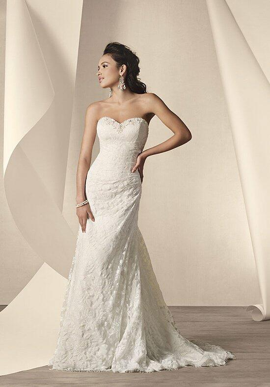 Alfred Angelo Signature 2208 Wedding Dress photo