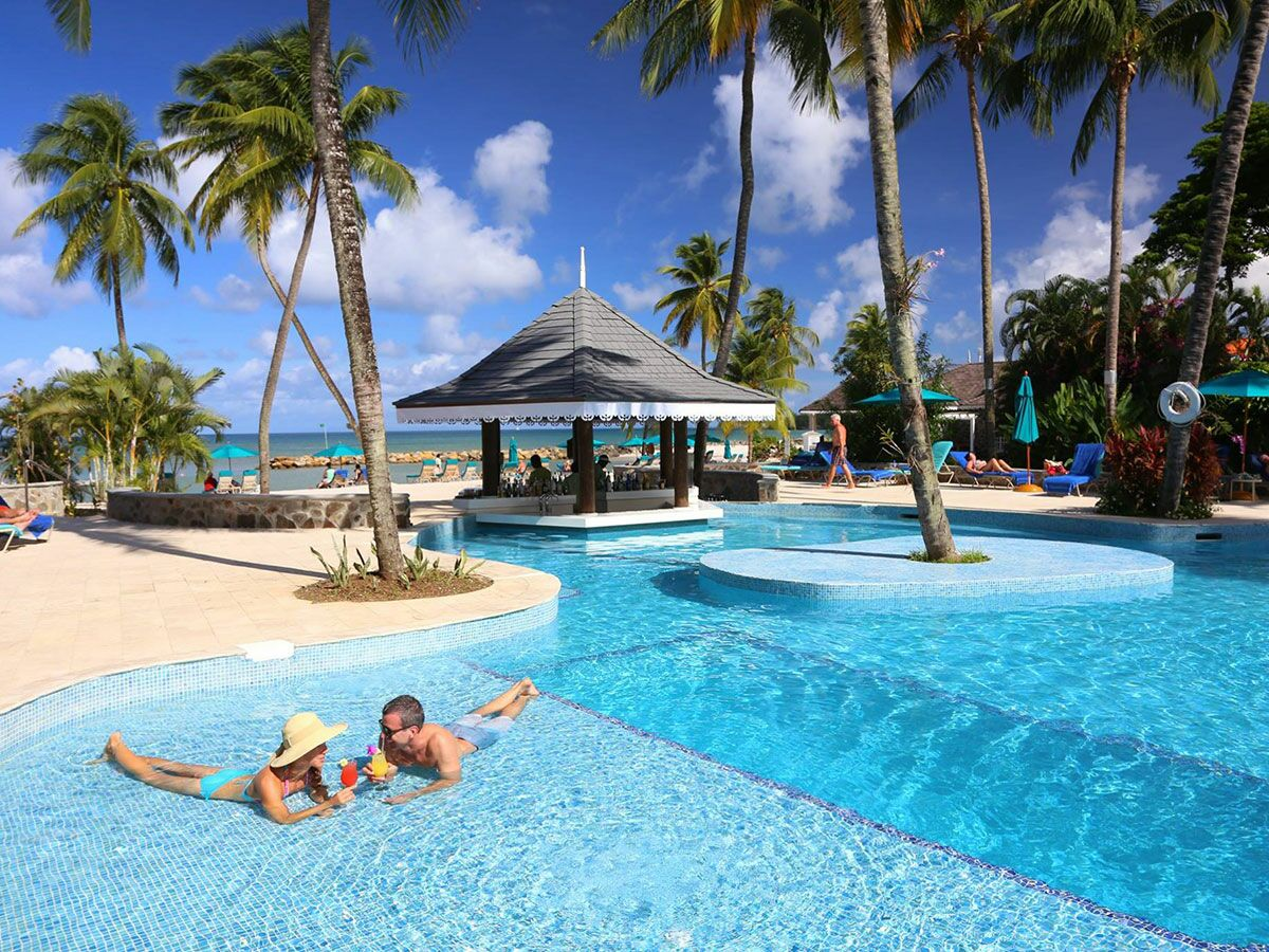 AllInclusive Resorts With Amazing Amenities for Your