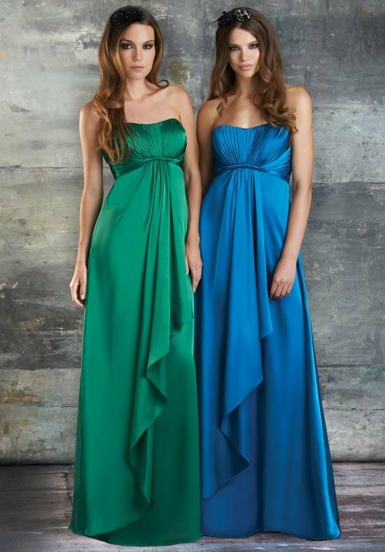 Bari Jay Bridesmaids 664 Bridesmaid Dress photo