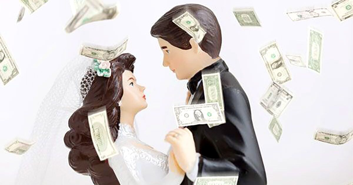 Asking For Cash As Wedding Gift: How To Ask For Cash Gifts