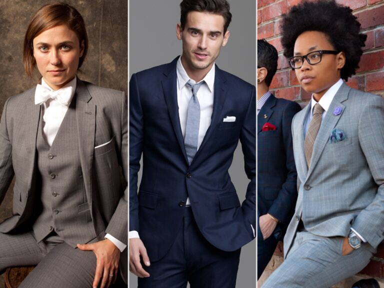 5 Fashion Alternatives to the Traditional Tux or Dress