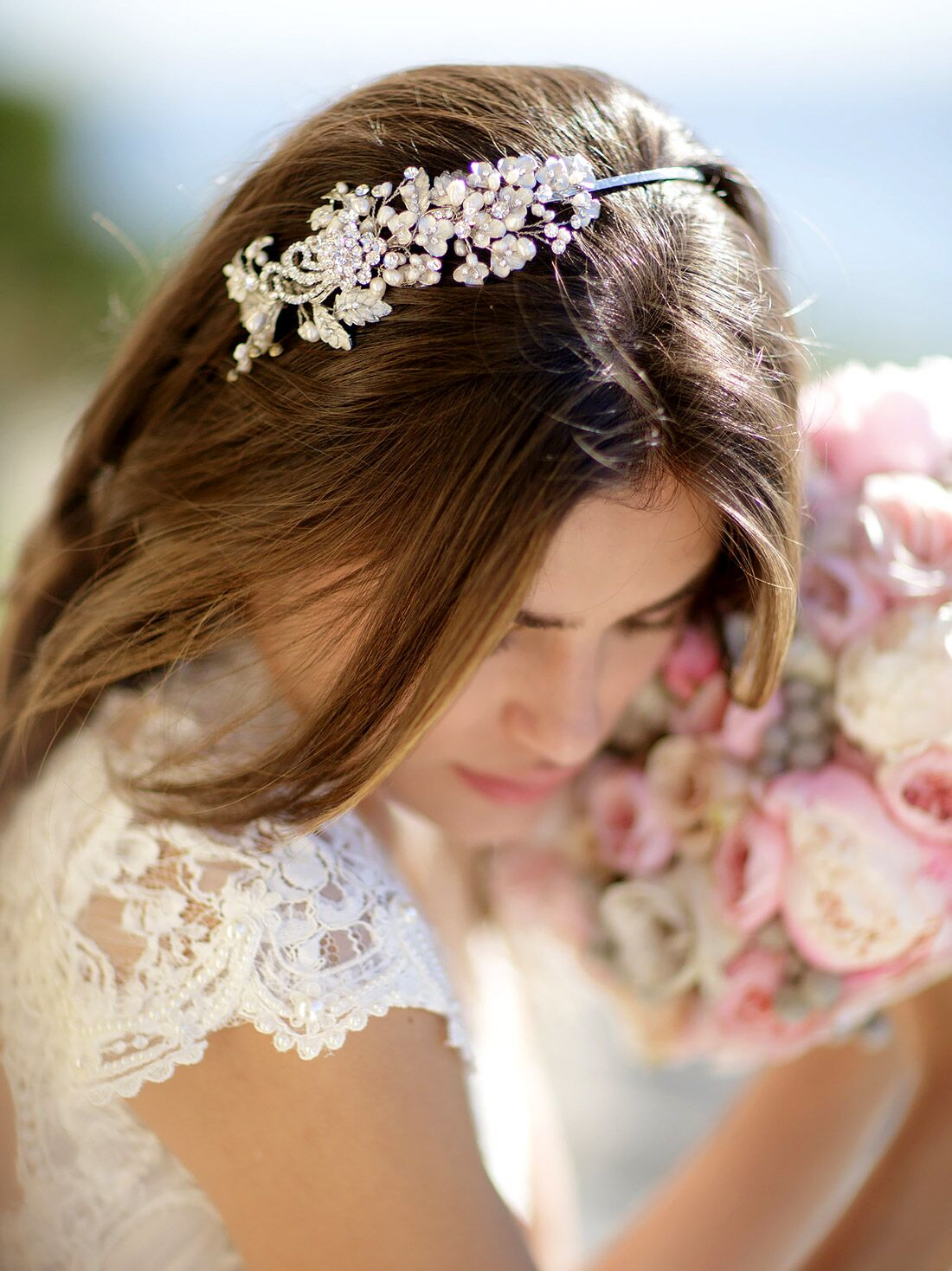 36 bridal hair accessories you can buy now