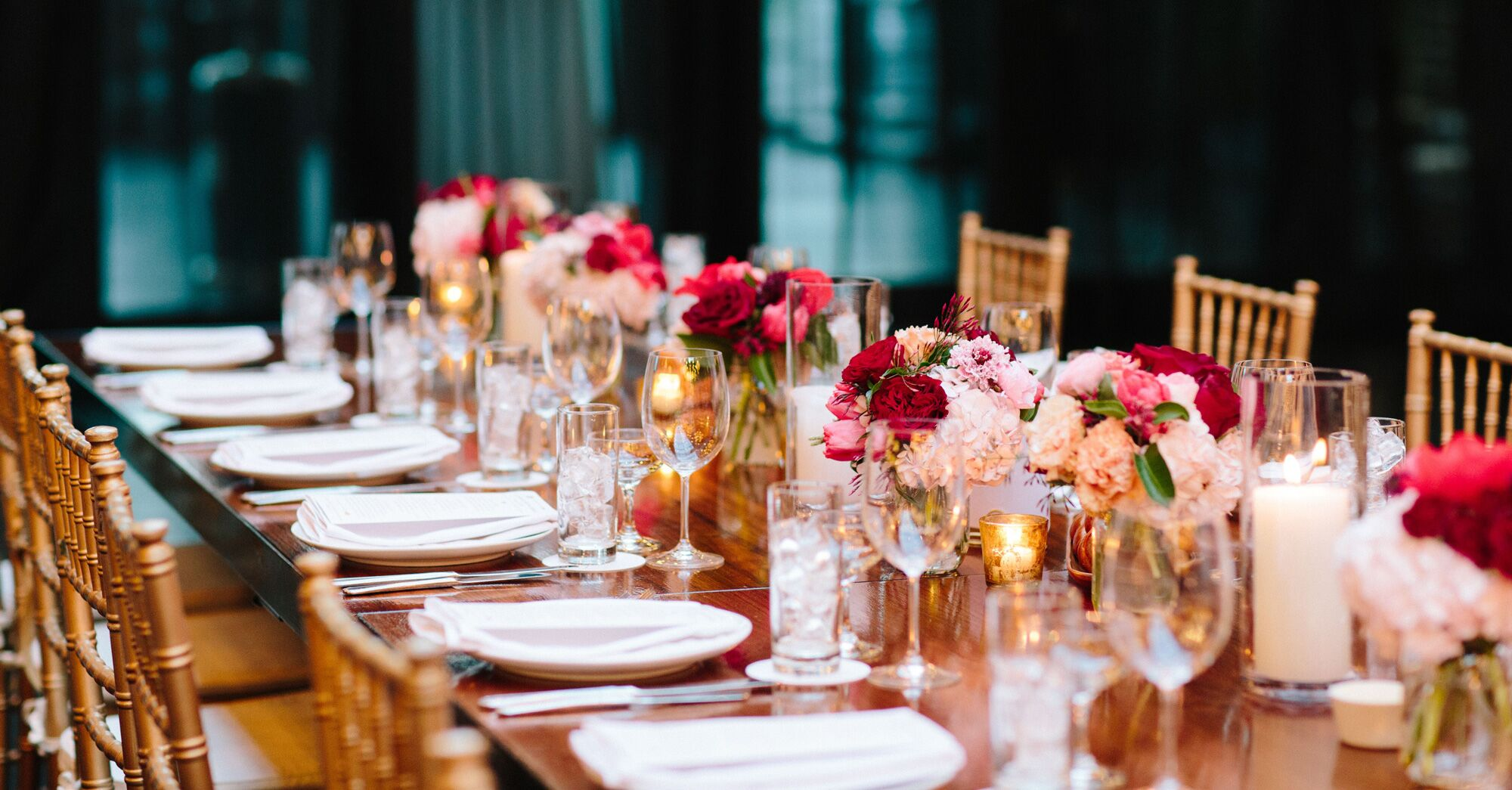 Planning An Engagement Party 101 Everything You Need To Know,Scandinavian Living Room Curtains