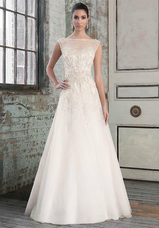 Justin Alexander Signature 9780 Wedding Dress photo
