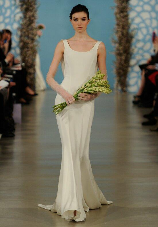Oscar de la Renta Bridal 2014 Look 8 Wedding Dress photo