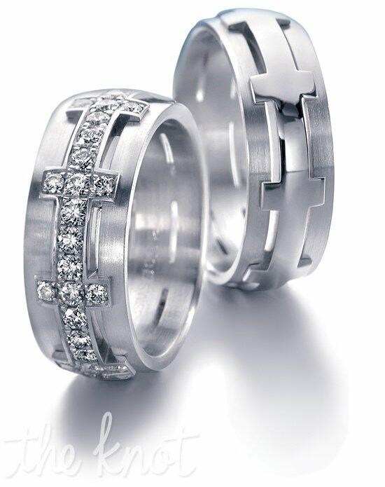 Diamond Ideals 71-23780 Wedding Ring photo