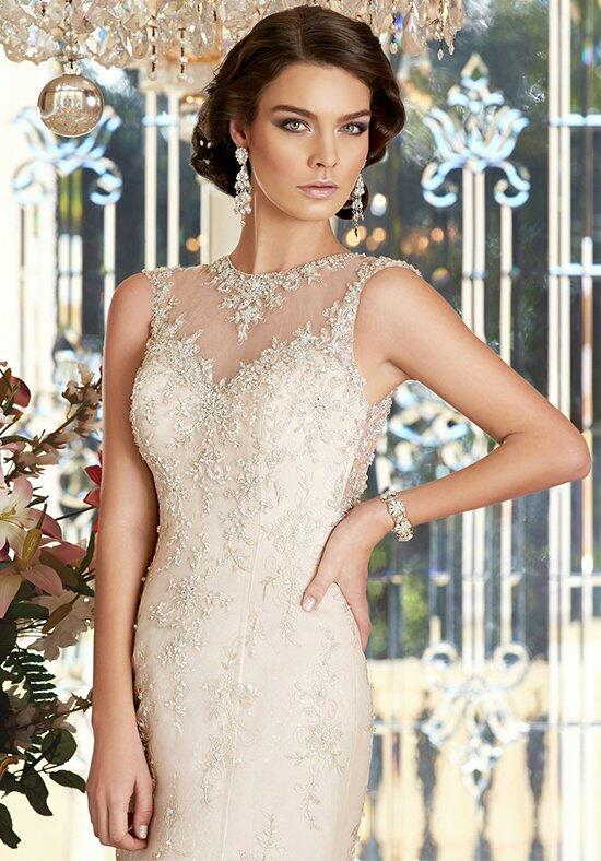 IVOIRE by KITTY CHEN ANASTASIA V1387 Wedding Dress photo