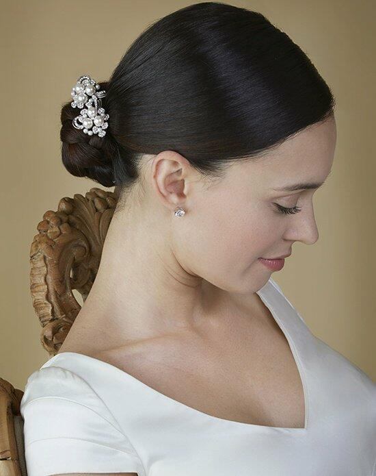 Nina Bridal Annata Wedding Pins, Combs + Clips photo