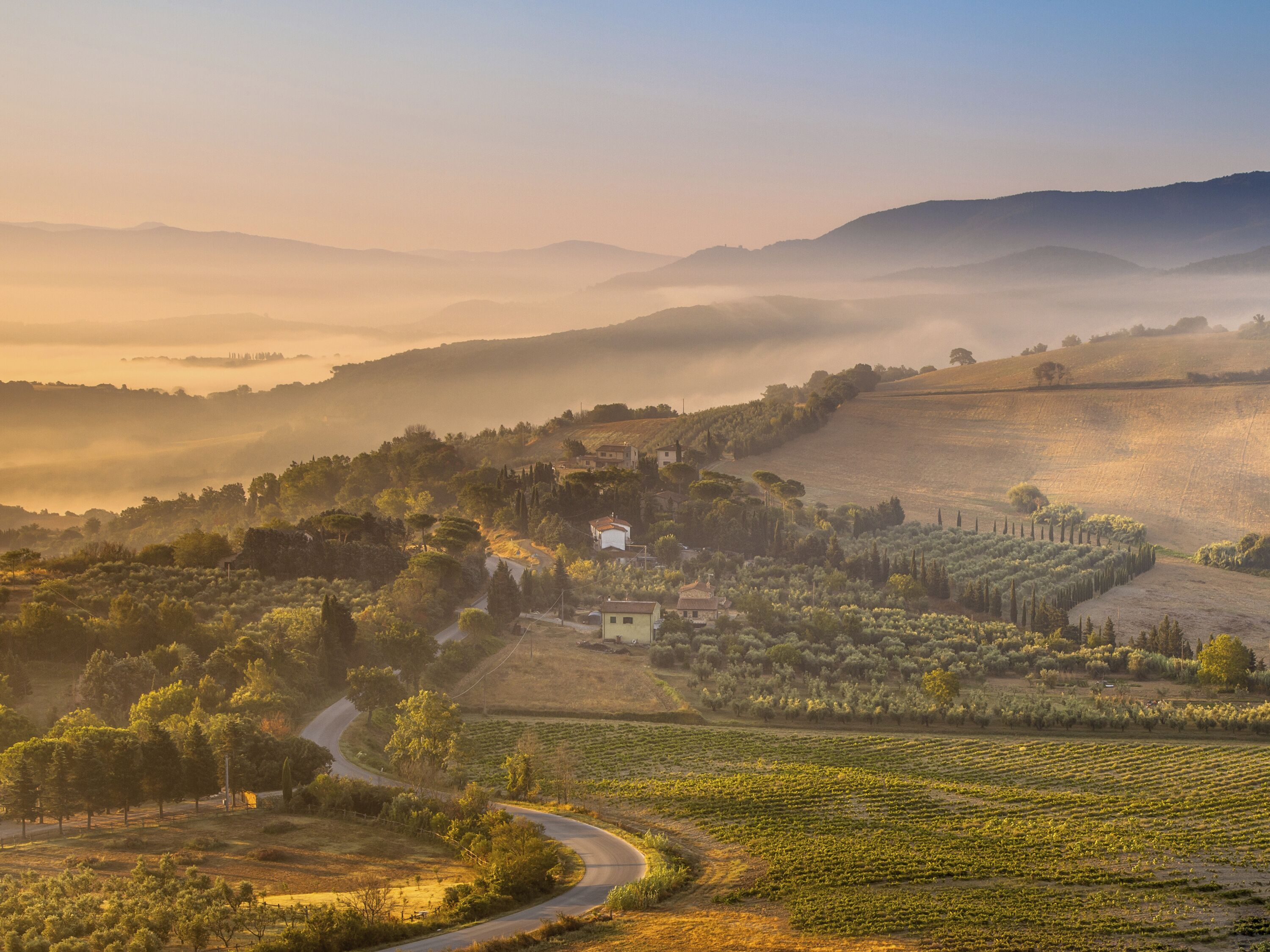 Tuscany Honeymoon Weather And Travel Guide