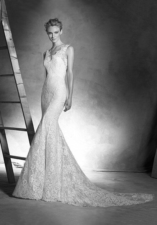 Atelier Pronovias INGRID Wedding Dress photo