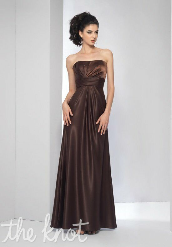 Bella Formals by Venus MS2105 Bridesmaid Dress photo