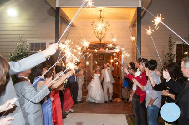 Wedding Reception Venues In Baton Rouge LA