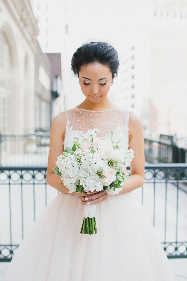 Pride And Prejudice Inspired Wedding Dress