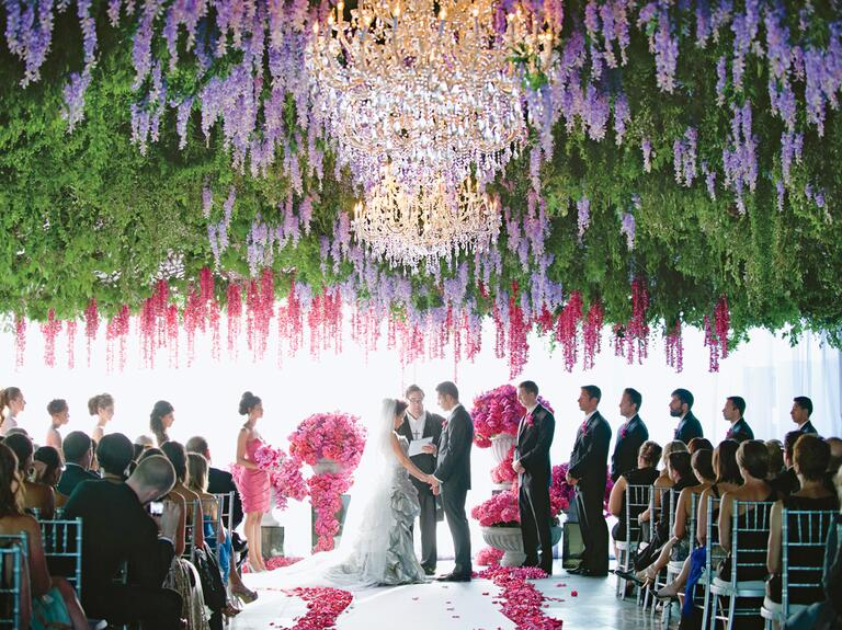18 of our favorite over the top wedding ideas - Wedding Designs Ideas