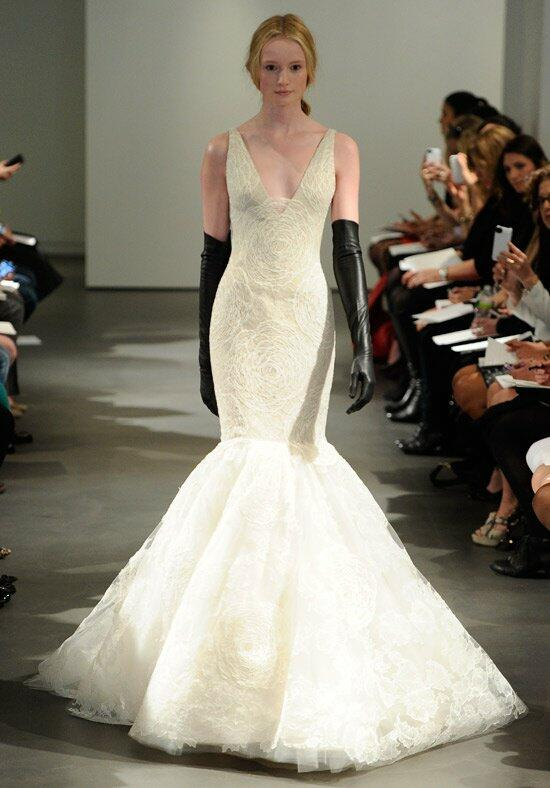 Vera Wang Spring 2014 Look 6 Wedding Dress photo